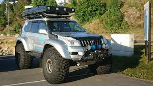 """Toyota Land Cruiser Prado Arctic Trucks 46"""". Biggest Street Legal ... Going Viking In Iceland With An Arctic Trucks Toyota Hilux At38 Isuzu Dmax At35 The Perfect Pickup To Make Your Land Cruiser Prado 46 Biggest Street Legal Hilux Gains Version For Uk Explorers New Stealth The Most Exclusive And Expensive D Truck 6x6 Price 2019 20 Top Upcoming Cars Announced Ppare 30999 You Can Buy This Arcticready Pickup Gear Wikipedia Nokian Tyres Presents Hakkapelitta 44 Tailored For A Big Visitor At Hq"""