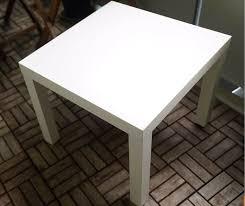 ikea lack tisch weiß 14729 couchtisch wohnzimmertisch beistell