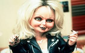 Chucky Halloween Mask by Diy Bride Of Chucky Costume Maskerix Com