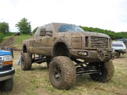 100 California Lifted Trucks After Gets A Little Rain Everyone Be Like Lets Go