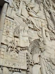 musee de la porte doree palais de la porte dorée 12 ème 1931 structurae