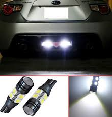 projector led light bulbs t15 912 921 906 for toyota