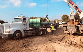 100 Stephenville Truck And Trailer Dump Services L1 Contracting LLC