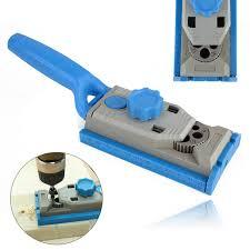 fonction le de poche mayitr multi fonction travail du bois outil gabarit poche trou