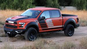 LINE-X Raptor Custom Truck Will Roll Into SEMA Unscathed | Autoweek 2017 Ford Raptor Race Truck Foutz Motsports Llc 2010 F150 Svt The Crew Wiki Fandom Powered By Wikia F22inspired Raises 300k At Eaa Airventure Auction New Bright Rc 16 Scale Red Ebay Custom F22 Heading To Auction Autoguidecom News Mad Industries Builds 2018 For Fords Sema Display Just Trucks 124 Shows Off Baja 1000 Race Truck Rtr Slash 110 2wd Blue Traxxas Forza Motsport