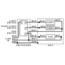 Broan Nutone Heat Lamp by Broan Qtxe150flt Ultra Silent 150cfm Flrscnt Light Fan Online