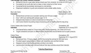 Work Experience Cover Letter Year Student Free Resume And Templates Luxury Jpg