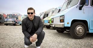 100 The Great Food Truck Race Season 4 If Chef Tyler Florence Is Jittery In Fort Myers Its Bennetts Fault