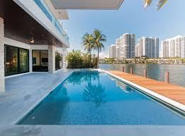 100 Miami Modern Golden Beach Residence Opustone Naturalstone Stone