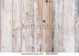 Vintage White Wood Texture