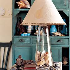 Fillable Craft Table Lamp by 151 Best Glass Lamps I Like Images On Pinterest Glass Lamps