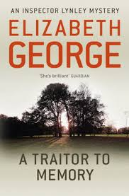 Cover Art For A Traitor To Memory