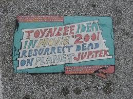 jon foy interview toynbee tiles resurrect dead blankmaninc