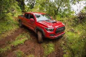2017 Toyota Tacoma TRD Pro Off-Road Review - Motor Trend Canada 2018 Toyota Tacoma Trd Offroad Review An Apocalypseproof Pickup New Tacoma Offrd Off Road For Sale Amarillo Tx 2017 Pro Motor Trend Canada Hilux Ssrg 30 Td Ltd Edition Off Road Truck Modified Nicely Double Cab 5 Bed V6 4x4 1985 On Obstacle Course Southington Offroad Youtube Baja Truck Hot Wheels Wiki Fandom Powered By Wikia Preowned 2016 Tundra Sr5 Tss 2wd Crew In Gloucester The Best Overall 2015 Reviews And Rating Used
