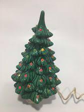 Vintage Atlantic Mold Ceramic Christmas Tree by Holland Mold Ebay