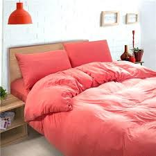 Coral Colored Bedding by Coral Blue Quilt Set Watch More Like Coral Color Quilts Or