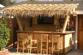 Cheap Patio Bar Ideas by Bar Amazing Tiki Bar Stools Home Styles Bali Hai Outdoor Patio