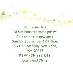 Best Of Housewarming Invitation Templates Free Download And Card