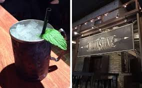 Moonshine Patio Bar Grill Happy Hour by Where To Find The Best Mint Juleps In The U S Travel Leisure