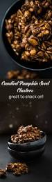 Unsalted Pumpkin Seeds Recipe by Candied Pumpkin Seed Clusters