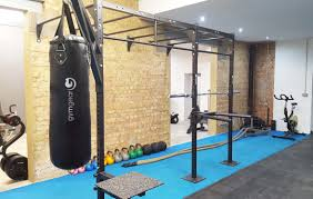 Heavy Bag Ceiling Bracket by Punch Bag Bracket Arm Fitness Warehouse