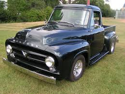 Ford F100 Second Generation, Low GVWR, Wraparound 1956, 1954, 1953, 1952 1953 Ford F100 Classics For Sale On Autotrader 2door Pickup Truck Sale Hrodhotline Fast Lane Classic Cars Panel 61754 Mcg Old News Of New Car Release F 100 Pickup Pickup For The Hamb Nice Patina Custom Truck Why Nows The Time To Invest In A Vintage Bloomberg History Pictures Value Auction Sales Research In End Maroon Selling 54 At 8pm If You Want It Come