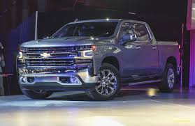 2019 Chevy Redline Unique Chevy Silverado Lineup 2019 Small Trucks ...
