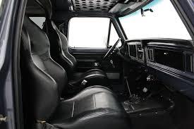 Picture of 1979 Ford Bronco interior