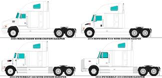Custom Sleeper Truck Comparison Sheet By Mcspyder1 On DeviantArt Used 2008 Kenworth W900l 86studio Tandem Axle Sleeper For Sale In 2015 Used Freightliner Scadia Cventional Truck At Tri Trucks Ari Legacy Sleepers 2011 Peterbilt 388 Ca 1224 Freightliner 125 Evolution 2003 Peterbilt 379 Sleeper Truck For Sale Spencer Ia Pb039 Lvo Vnl64t670 288394 Big Come Back To The Trucking Industry 2019 Scadia126 1415 2014 Vnl630 Tx 1082 Stratosphere Starlight Dogface Heavy Equipment Sales
