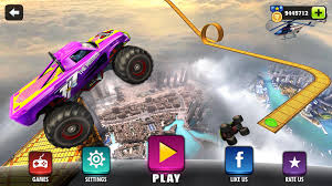 Crazy Monster Truck Legends 3D - Android Games In TapTap | TapTap ... Ultimate Monster Truck Games Download Free Software Illinoisbackup The Collection Chamber Monster Truck Madness Madness Trucks Game For Kids 2 Android In Tap Blaze Transformer Robot Apk Download Amazoncom Destruction Appstore Party Toys Hot Wheels Jam Front Flip Takedown Play Set Walmartcom Monster Truck Jam Youtube Free Pinxys World Welcome To The Gamesalad Forum