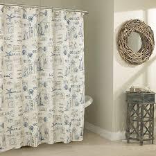 Boscovs Window Curtains by By The Sea Fabric Shower Curtain Boscov U0027s