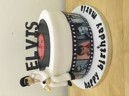 Elvis Cake CakeCentral