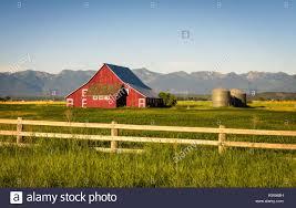 100 Stock Farm Montana Photos Images Alamy