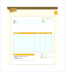 Medical Invoice Template Free Adobe Word Free Medical fice