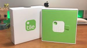 Tile Gen2 Phone Finder Key Everything Unboxing And Review