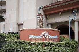 Shores Of Panama Resort Front Desk by Shores Of Panama Resort U0026 Spa 1009 1 Bd Vacation Rental In