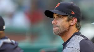 Jon Zimmerman Front Desk by If The Mets Fire Terry Collins What Will The Manager Market Look