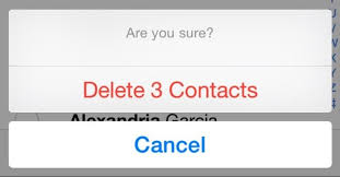 The Ultimate Guide to Deleting Merging & Hiding Contacts on Your
