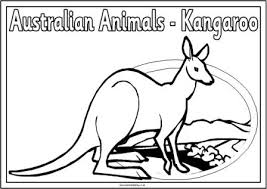 Australia Teaching Resources Including Many Free Sets Of Worksheets Colouring Pages Banners Borders Photos And Other Printable