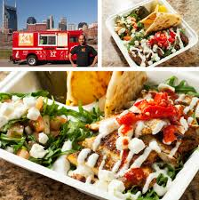 Nashville Food Trucks - A Food Photographer Blog