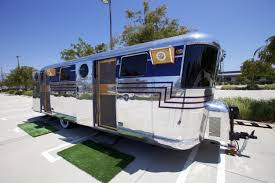 100 Retro Airstream For Sale Hollywood Vintage Trailer