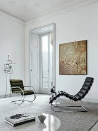 knoll international mr sessel bauhaus edition bauhaus