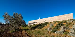 100 In Situ Architecture A House In Sikamino Greece By TAN Architects Uncube