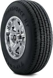 100 Tires For Trucks AllSeason Light Truck Firestone Transforce HT