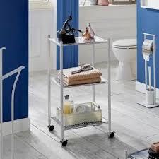 badezimmer holzregal poco