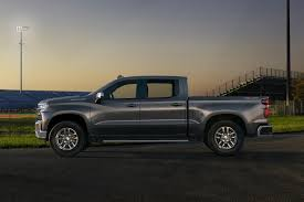 100 Truck Colors New 2019 Chevrolet Overview Cars Model 2019