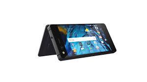 ZTE Reveals the Axon M A Foldable Dual screen Smartphone