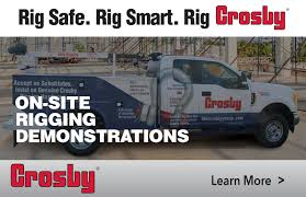 100 Crosby Trucking The Group Material Handling Solutions