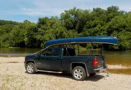 100 Thule Truck Rack BWCA Canoe What Else Is Out There Boundary Waters Gear