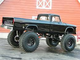 BangShift.com EBay Find: A Monstrous 1967 Dodge Sweptline Show Truck ...